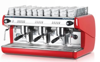 Which Espresso Machine should I buy for my business?