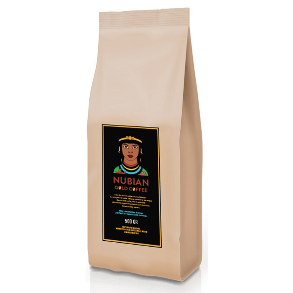 Nubian Coffee Bag Web Site