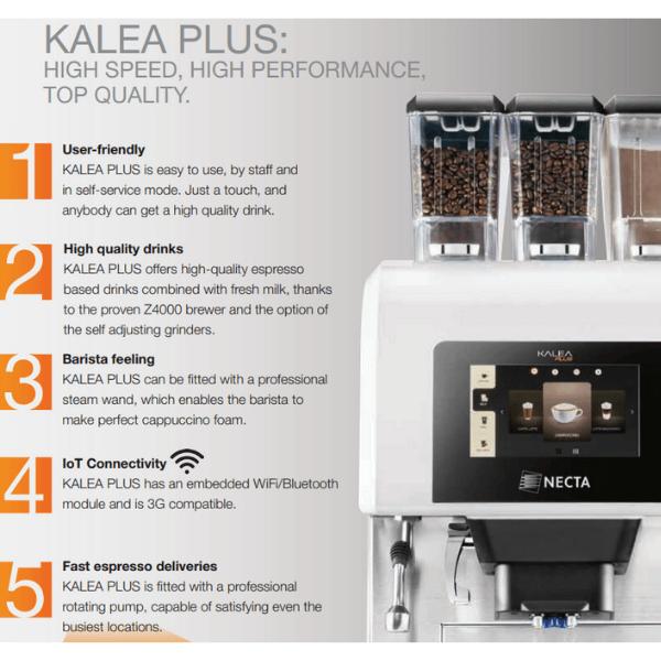 kalea Plus Category
