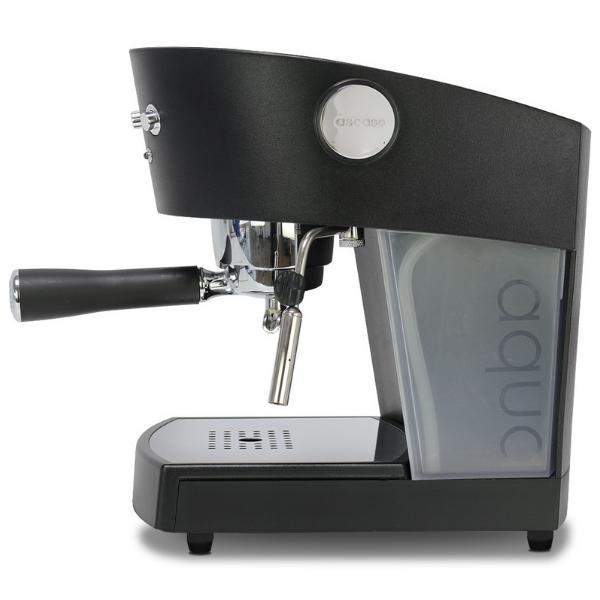 Basic Domestic Coffee Machine Cat Pic